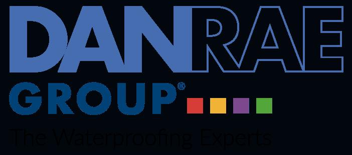 Danrae logo